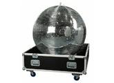 Portique pour lumières discomobile