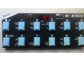 Pédalier MIDI Nobels MF-2 - presque neuf
