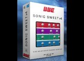 Nomad Factory BBE Sound Sonic Sweet 4