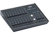 Vends console d'éclairage NSI MC7008, 8/16 circuits, DMX 512