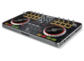 Vends DJ software controller avec audio I/O