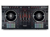 Vends table de mixage Numark NS7 II