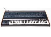 Test de l'Oberheim OB-Xa par le mag Keyboards