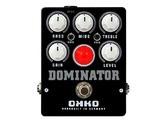 Okko Dominator MKII Black