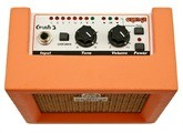 Orange CR3 Micro Crush
