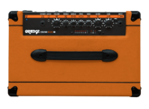 Crush Bass 50 Manual – Orange Amps
