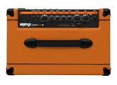Crush Bass 50 Manual – Orange Amps