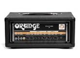 Vends Orange Dual Dark 50 + Orange FS-2 dual footswitch + Thon case