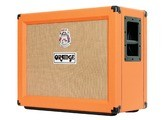 Vends baffle ORANGE PPC212C Black + Housse ORANGE