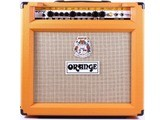 Orange Rockerverb 50 MKII 1x12 Combo