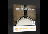 Orange Tree Samples Evolution Bluegrass Banjo