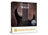 Orange Tree Samples Evolution Dracus