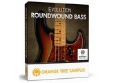 Orange Tree Samples Evolution Roundwound Bass