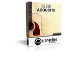 Orange Tree Samples Slide Acoustic