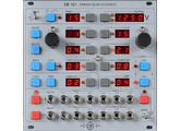 Vends ER-101: Indexed Quad Sequencer for Eurorack