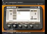 Overloud BReverb audioMIDI Edition