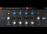 Vends Overloud Gem EQ550