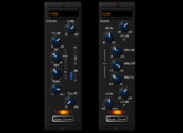 OverTone DSP 500-series Dynamics and EQ