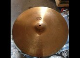 Paiste 2002 Ride 20'' Black Label