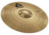cymbale paiste alpha full ride 20 pouce