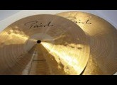 Paiste Dimensions Thin/Heavy Hi-Hat 13''
