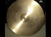 Vends cymbale ride Paiste 505