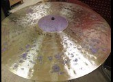 Paiste Signature Dark Energy Light Ride Mark I 21''