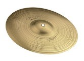 Vends paiste 10 siganture splash