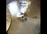 Paiste Twenty Light Hats 14''