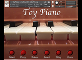 Particular Sound ToyPiano