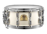 Caisse claire Pearl Dennis Chambers Signature Dorée 14x6,5