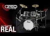 Pearl E-Pro Live X205PBC
