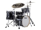 VENDS Kit complet Pearl Vision Birch + Cymbales