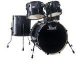 batterie Pearl Vision SST Birch Ply Shell