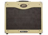 Peavey Classic 30 & Delta Blues Manual