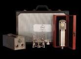 Peluso 22 47 LE Limited Edition Tube Microphone NEUF