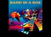 PG Music Band In A Box 2004