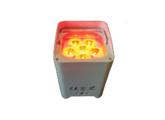 mini box led Phocea 4 x 15 w matériel neuf