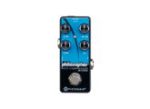 Pigtronix Philosopher Bass Compressor Micro