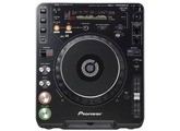 Vends CDJ 1000 mk3 en flight case
