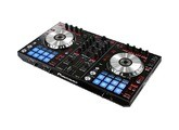 PIONEER DDJ SR + CASE DE TRANSPORT