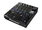 Vends Pioneer DJM-900SRT avec flight case