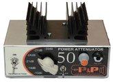 Plug & Play Amplification Power Attenuator 50