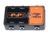 Vends Plug & Play Amplification Serial Killer
