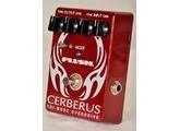 Plush FX Pedals Cerberus