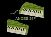 Precision Sound Andes 25F