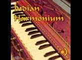 Harmonium indien