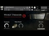Premier Sound Factory Wurly Premier G