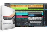 STudio one 4 pro + notion 6  + melodyne 5