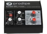 Prodipe Studio 22+ Mode d'emploi